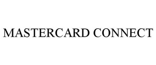 mark for MASTERCARD CONNECT, trademark #85183351