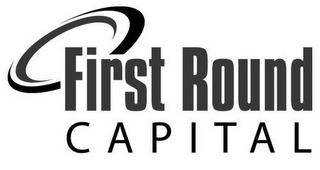 mark for FIRST ROUND CAPITAL, trademark #85183701