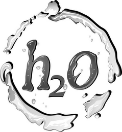 mark for H2O, trademark #85184967