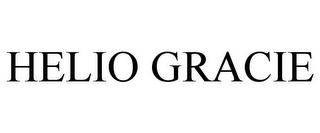 mark for HELIO GRACIE, trademark #85185250