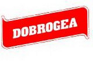 mark for DOBROGEA, trademark #85185474