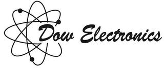 mark for DOW ELECTRONICS, trademark #85188878