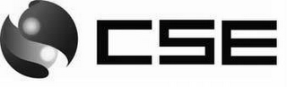 mark for CSE, trademark #85189028