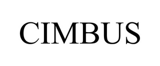 mark for CIMBUS, trademark #85190516