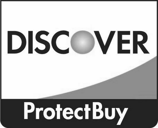mark for DISCOVER PROTECTBUY, trademark #85190575