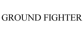 mark for GROUND FIGHTER, trademark #85191384