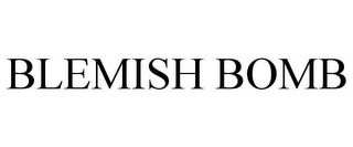 mark for BLEMISH BOMB, trademark #85191648