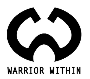 mark for W WARRIOR WITHIN, trademark #85192715