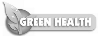 mark for GREEN HEALTH, trademark #85195002