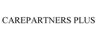 mark for CAREPARTNERS PLUS, trademark #85195444