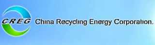 mark for CREG CHINA RECYCLING ENERGY CORPORATION, trademark #85196202