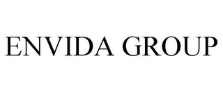mark for ENVIDA GROUP, trademark #85198169