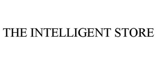 mark for THE INTELLIGENT STORE, trademark #85198269