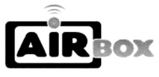 mark for AIRBOX, trademark #85198775