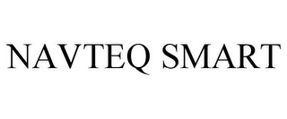 mark for NAVTEQ SMART, trademark #85200296