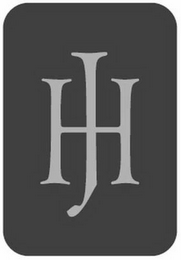 mark for JH, trademark #85200738