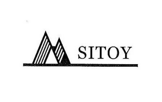 mark for SITOY, trademark #85201928