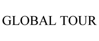 mark for GLOBAL TOUR, trademark #85202346