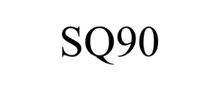 mark for SQ90, trademark #85202920