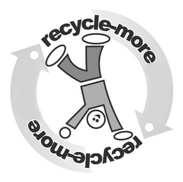 mark for RECYCLE-MORE, trademark #85204157