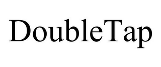 mark for DOUBLETAP, trademark #85204480
