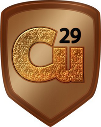 mark for CU29, trademark #85204662