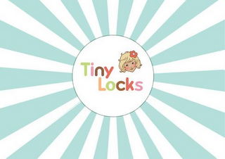 mark for TINY LOCKS, trademark #85205006