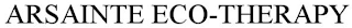 mark for ARSAINTE ECO THERAPY, trademark #85206752