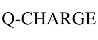mark for Q-CHARGE, trademark #85207347