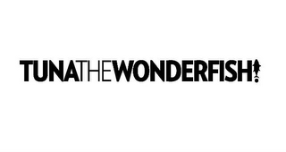 mark for TUNATHEWONDERFISH!, trademark #85208316