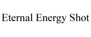 mark for ETERNAL ENERGY SHOT, trademark #85210217