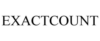 mark for EXACTCOUNT, trademark #85210610