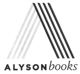 mark for ALYSONBOOKS, trademark #85212709