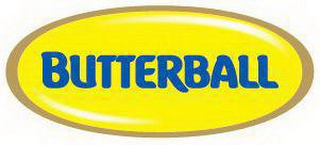 mark for BUTTERBALL, trademark #85212861