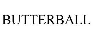 mark for BUTTERBALL, trademark #85212873
