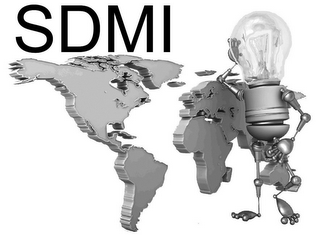 mark for SDMI, trademark #85213340