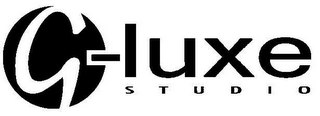 mark for G-LUXE STUDIO, trademark #85213815