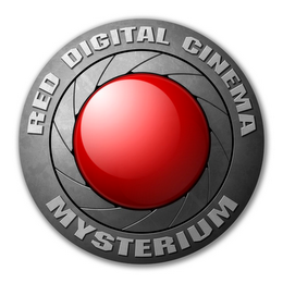 mark for RED DIGITAL CINEMA MYSTERIUM, trademark #85218450