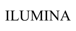 mark for ILUMINA, trademark #85220942