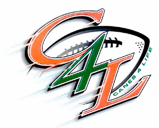 mark for C4L CANES FOR LIFE, trademark #85223028