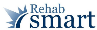 mark for REHAB SMART, trademark #85223646