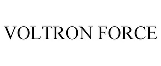 mark for VOLTRON FORCE, trademark #85224587