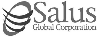 mark for SALUS GLOBAL CORPORATION, trademark #85225149