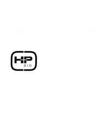 mark for HP BIO, trademark #85227659