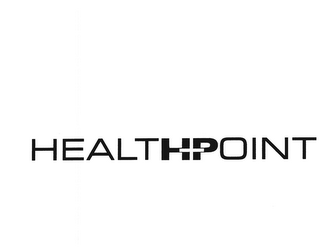mark for HEALTHPOINT, trademark #85227677