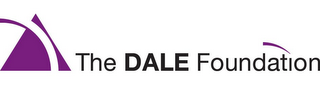 mark for THE DALE FOUNDATION, trademark #85227994