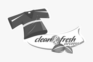 mark for CLEAN & FRESH AROMA, trademark #85228883