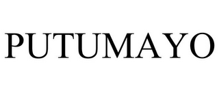 mark for PUTUMAYO, trademark #85228937