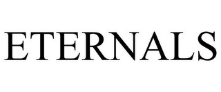 mark for ETERNALS, trademark #85229108