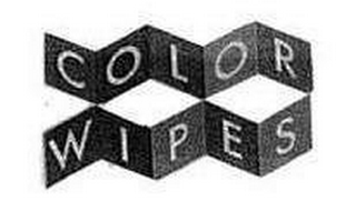 mark for COLORWIPES, trademark #85229331